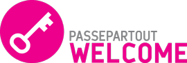 Passepartout Welcome
